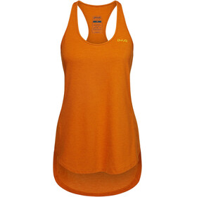 PYUA Delight S Tanktop Women fox orange melange